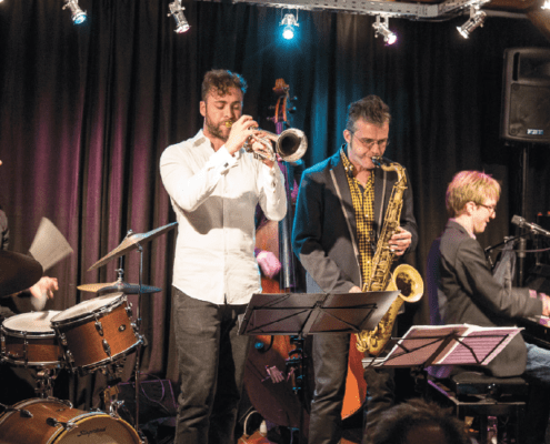 Raphael Jost & Band