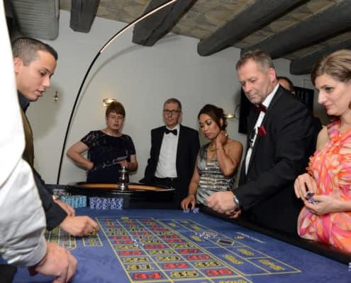 Casino Royale - Meilemer Ballnacht 2017