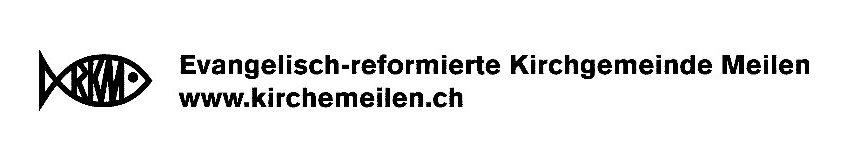 Logo Evangelisch reformierte Kirche Meilen