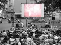 Kino zur gemeinsamen «Tavolata»