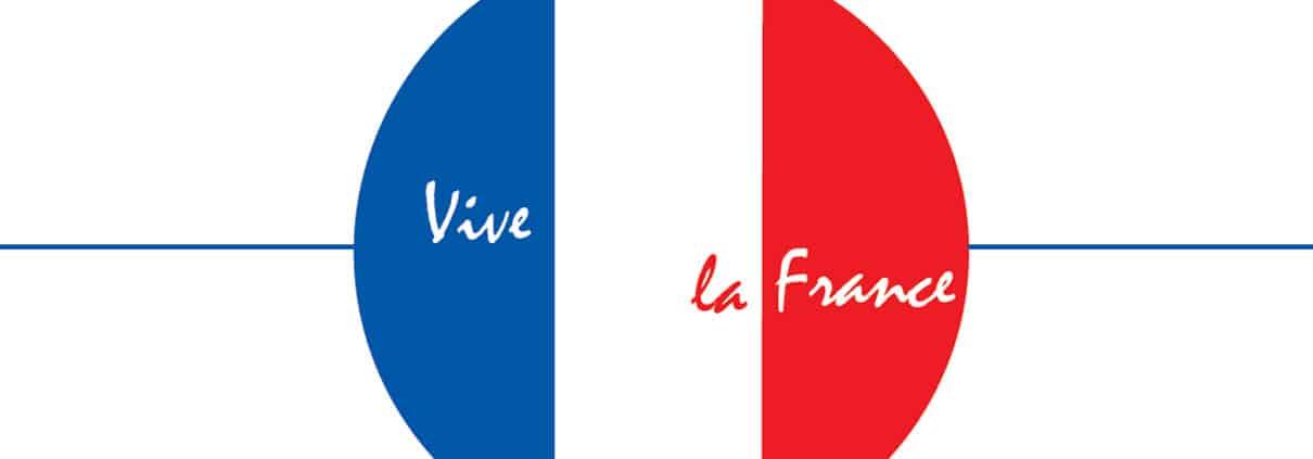 Jahresprogramm 2019: Vive la france