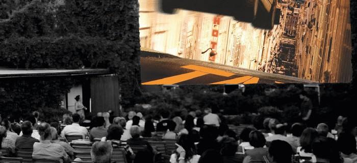 Bild Open-Air-Kino