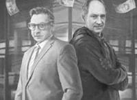 ‹Bank-Räuber›: Komödie mit Beat Schlatter und Andreas Matti