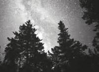 Sternenbeobachtung mit Acoustical-Senses