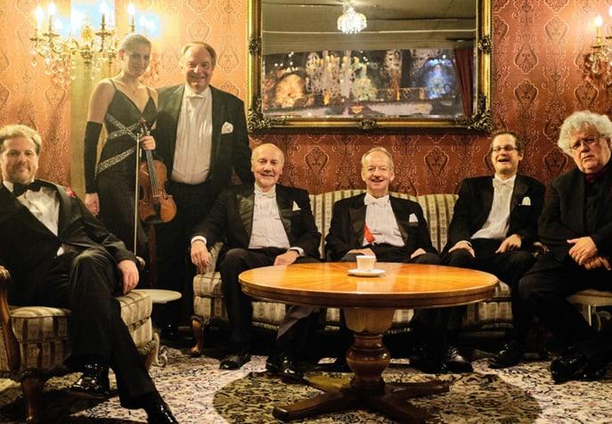 Christian Jott Jenny & das Staatsorchester